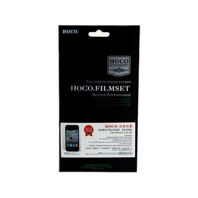 Защитная пленка для Sony Xperia SP C5302 - HOCO. матовая