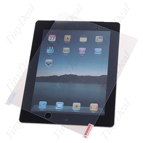 Защитная пленка для экрана MyScreen iPad Air BodyGuard