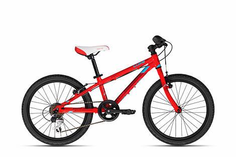 Велосипед Kellys 18 Lumi 30 Red 20 255mm