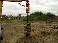 Аренда буровой установки - машины, трактора, экскаватора, фото 1