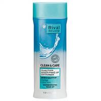 Rival de Loop Clean & Care Ölhaltiger Augen Make-Up Entferner - Средство для снятия макияжа с глаз