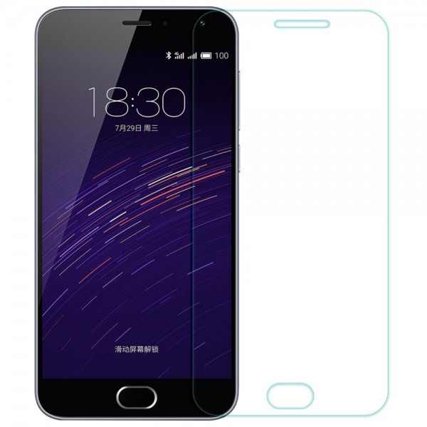 Защитное стекло Tempered Glass for Meizu M2 Note