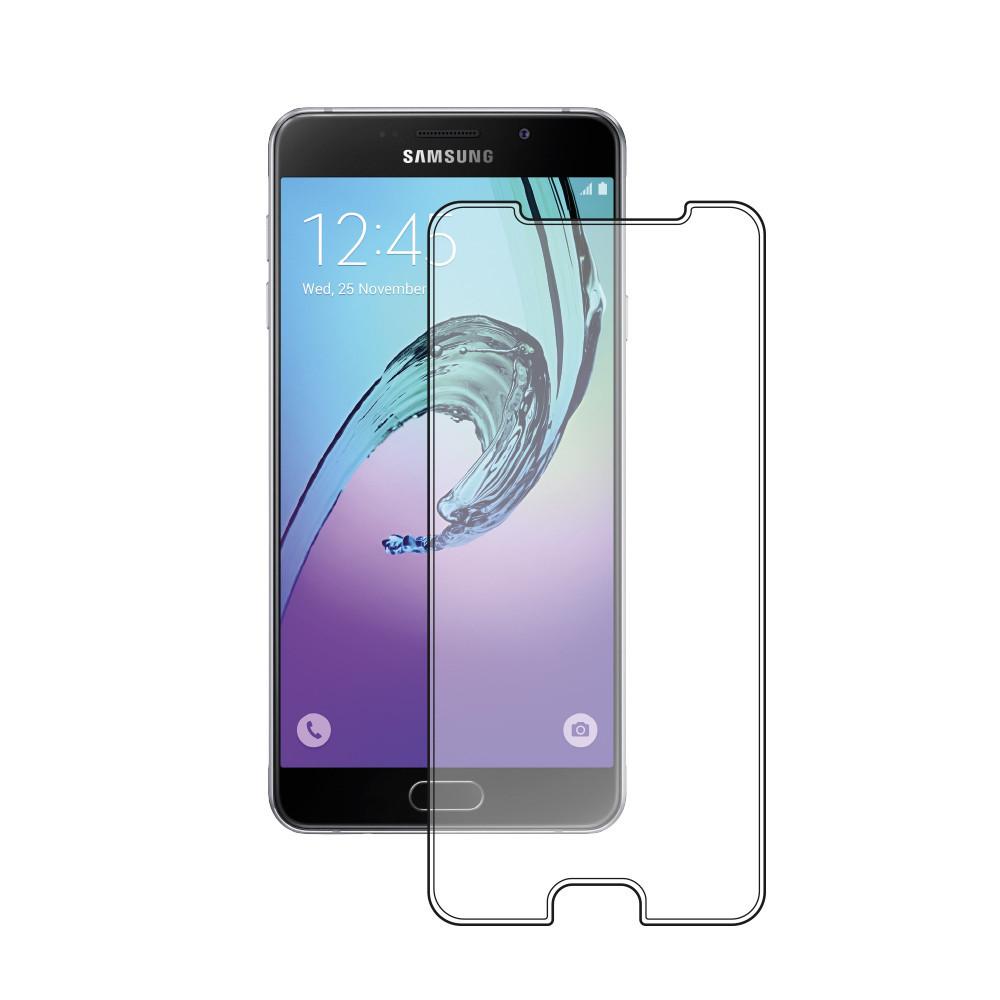 Защитное стекло для Samsung Galaxy A7 2016 А710
