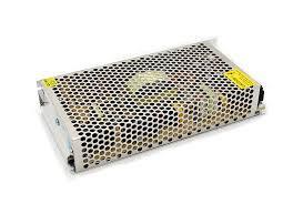 Импульсный блок питания 5В 20А 100Вт перфорированный