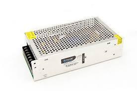 Импульсный блок питания 5В 40А 200Вт перфорированный