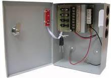 Импульсный источник бесперебойного питания PSU-1012-17 12V 10А. под Акб 12V 17-20A
