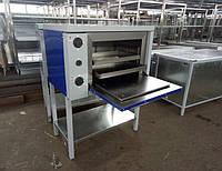 Шкаф жарочный электрический  ШЖЭ 1 GN 1/1 стандарт Эфес
