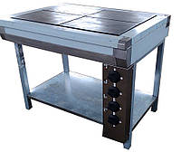 Плита промышленная электрическая Эфес ЭПК-4Б Стандарт