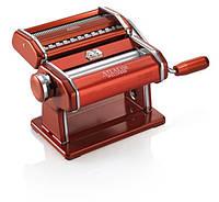 Лапшерезка Atlas 150 Rosso Marcato  (ручная машинка для пасты)