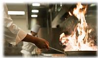 Автоматическая установка кухонного и ресторанного пожаротушения ANSUL R-102