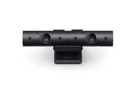 Камера Sony V2 для PS4 (9845355)