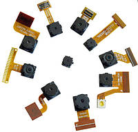"""Камера основная для планшета Nomi C08000 Libra 8"""" 3G"""
