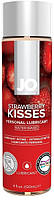 System Jo - Лубрикант JO H2O LUBRICANT STRAWBERRY KISS 120ML (T250618)