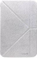Кейс Gissar For Samsung Note 8.0 N5100 Cross white