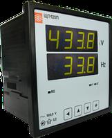 Электроизмерительные приборы переменного тока серии ЩП