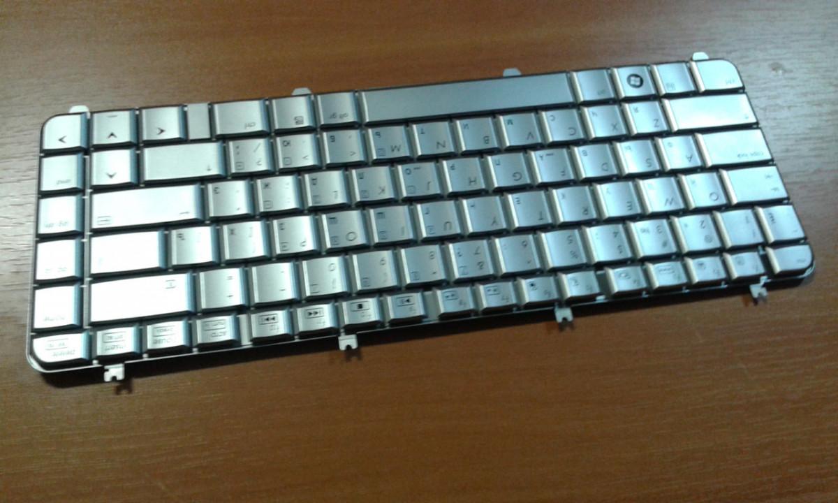 Клавиатура HP QT6A для Pavilion DV5