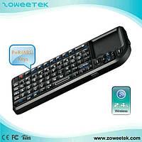 Клавиатура WiFi 2.4G Zoweetek модель ZW-51012 black