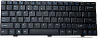 Клавиатура для ноутбуков Averatec 1000 черная RU/US
