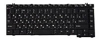 Клавиатура для ноутбуков Toshiba Satellite A10, A15, A20--M115 Series черная UA/RU/US