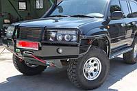 Силовой бампер для Toyota Land Cruiser 105