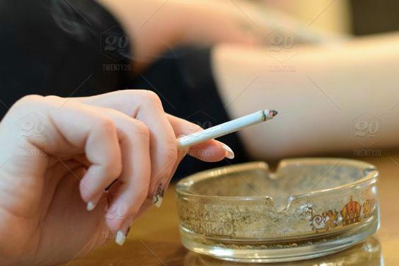 Вред никотина для почек. Картинка 3.