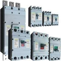Автоматические выключатели АВ3001/3Н,, фото 1