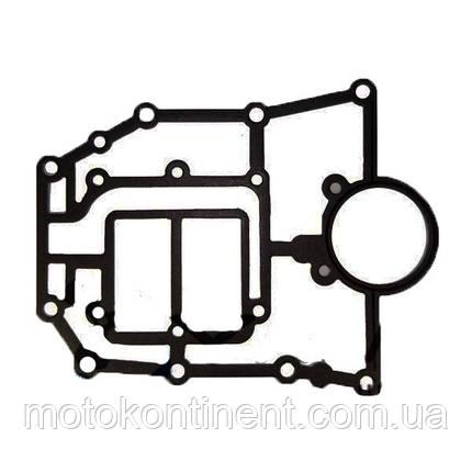 11433-94412 Прокладка под мотор (дейдвуда) Suzuki DT40, фото 2