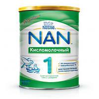 Смесь NAN кисломолочный 1 Nestle 400 г