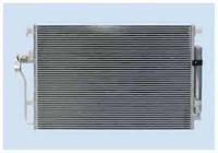 Радиатор кондиционера VW Crafter 2E0820413