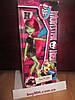 Кукла Monster High Ghoul Spirit Venus McFlytrap Венера МакФлайтрап Командный дух