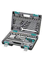 Набор инструментов, 82 предмета STELS 14105
