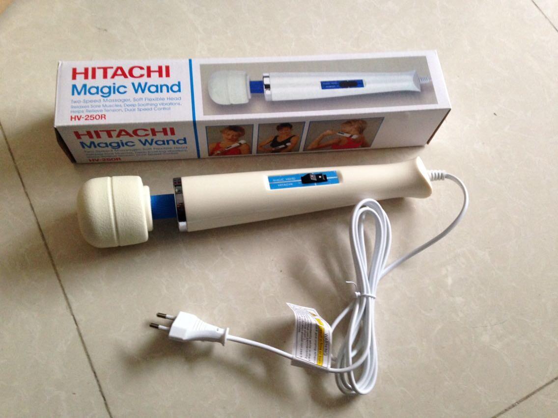 Вибромассажер Hitachi Magic Wand Massager (Хитачи Мэджик
