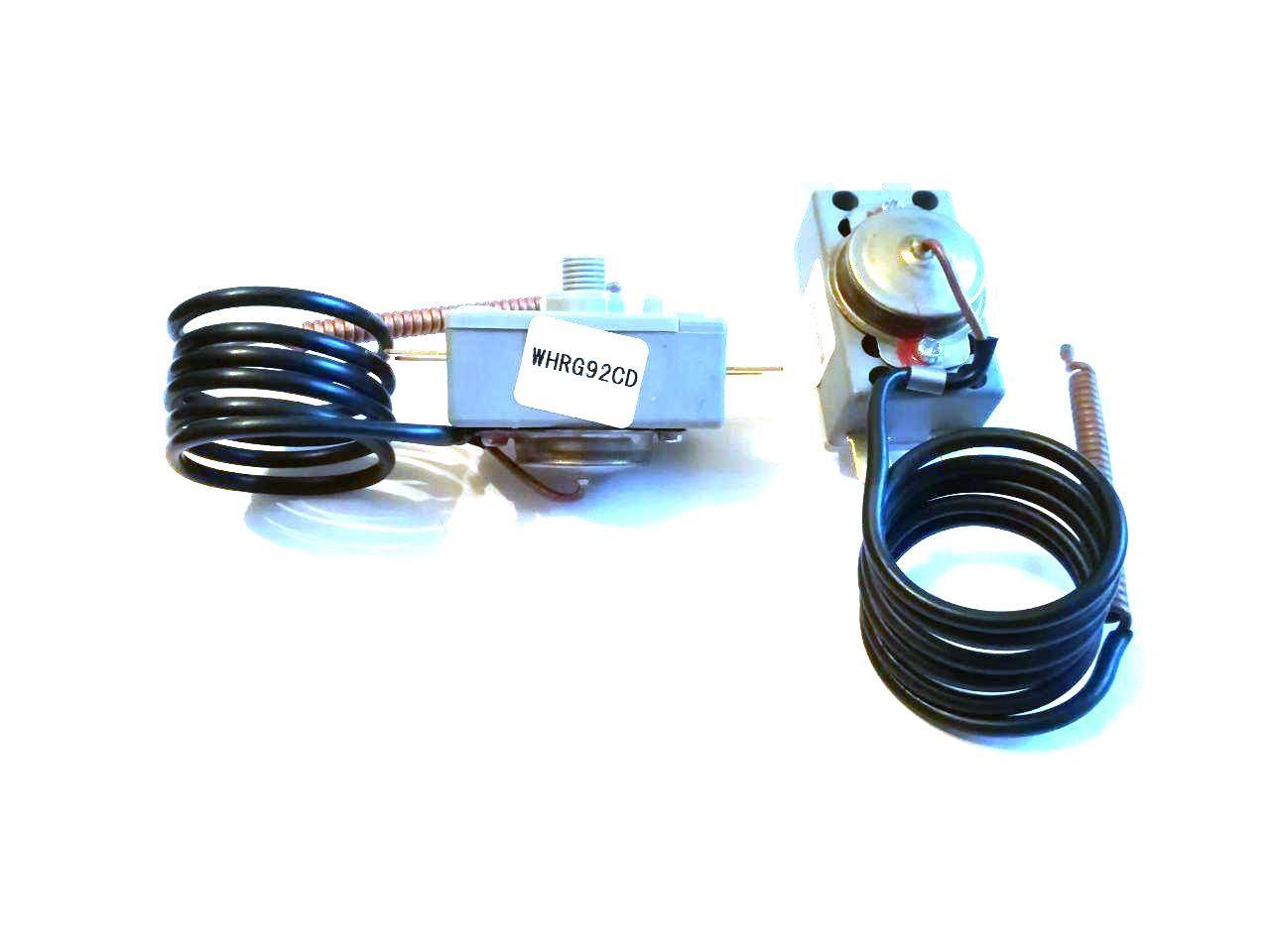 Термоотсекатель аварийный WHRG 92 CD / 250V / 16A