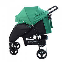Обзор. Коляска прогулочная Babycare Strada CRL-7305 (Бебикейр Страда КРЛ-7305)