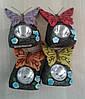 Газонный светильник Lemanso CAB 84 (бабочки)