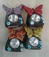 Газонный светильник Lemanso CAB 84 (бабочки), фото 1