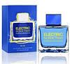 Мужские духи Antonio Banderas Electric Blue Seduction for Men men edt 100ml