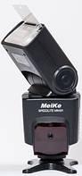 Вспышка Meike для фотоаппарата  Canon 431