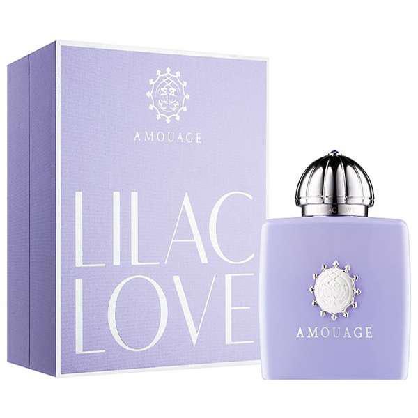 Женские - Amouage Lilac Love Woman edp 100ml