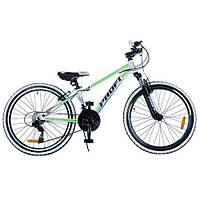 Велосипед 24 д. G24A315-L-3W