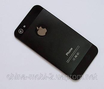 Задняя крышка к китайскому телефону v5 в стиле 5/5s (копии iPhone 5/5S/5C), фото 2