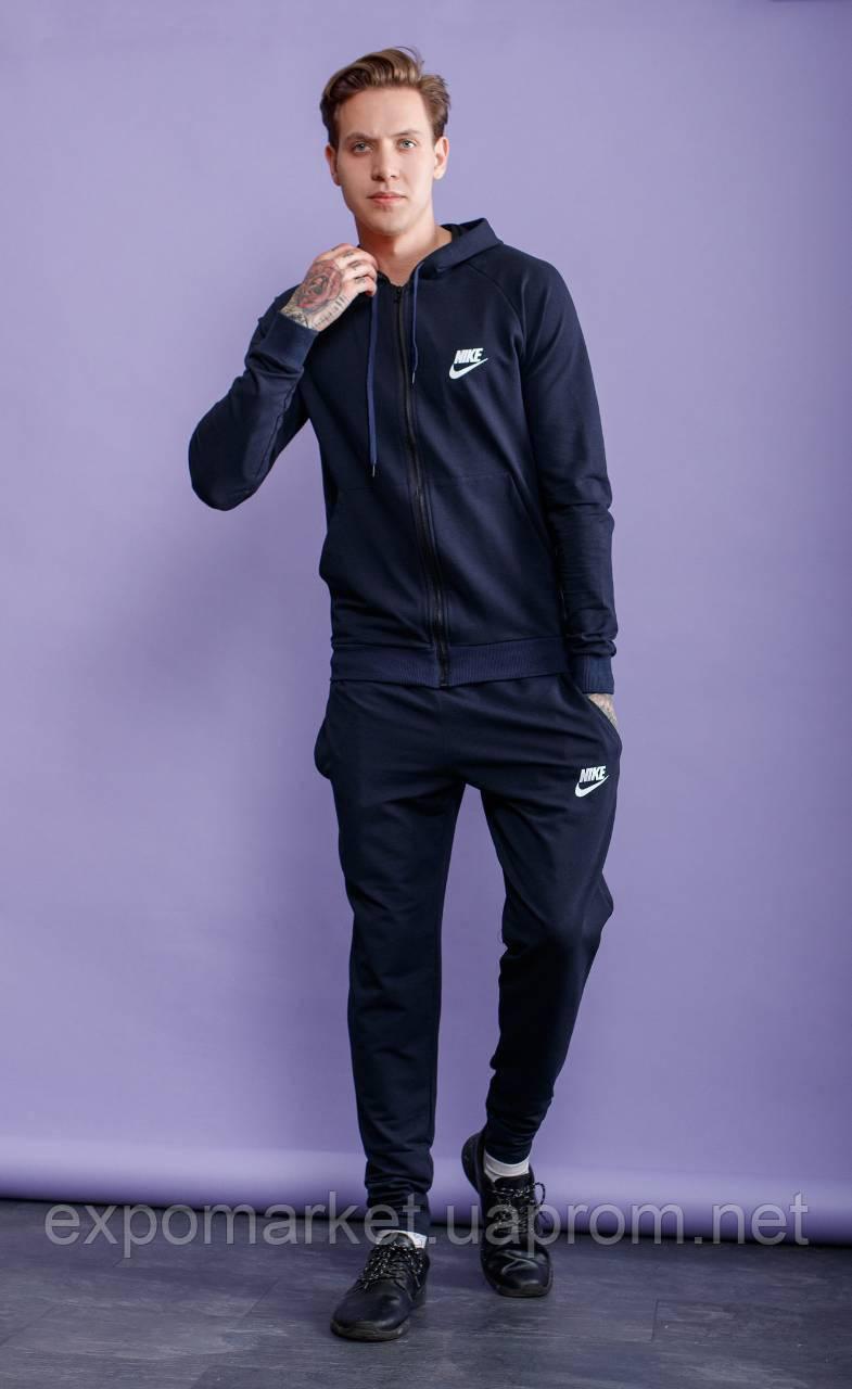 78ee8e5f Спортивный мужской костюм Nike, весна-лето, мужской спортивный ...