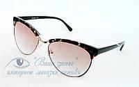Очки женские для зрения, с диоптриями +/-. Код:1108