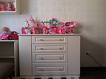 Детские комнаты 8