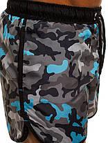 Мужские шорты Athletic камуфляж, фото 3