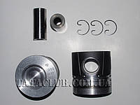 Поршень двз,км-т (ST. 4 mm) (613 EII) TATA Motors / SET OF BARE PISTON STD