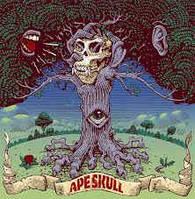 Винил Ape Skull – Ape Skull LP (Coloured)