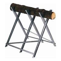 Козлы (подставка для распила дров) Einhell