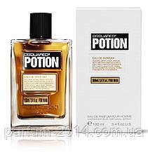 Мужская парфюмированная вода Dsquared2 Potion for Man (реплика)