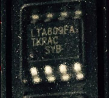 Микросхема LTA809FA LTA809